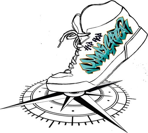 Hiphop-Navigator